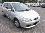 Used 2003 MAZDA PREMACY BF62950 for Sale Image 7