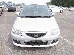 Used 2003 MAZDA PREMACY BF62950 for Sale Image 8