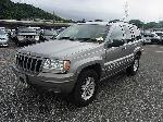 Used 2000 JEEP GRAND CHEROKEE BF62975 for Sale Image 1