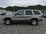 Used 2000 JEEP GRAND CHEROKEE BF62975 for Sale Image 2