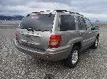 Used 2000 JEEP GRAND CHEROKEE BF62975 for Sale Image 5