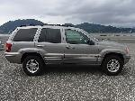 Used 2000 JEEP GRAND CHEROKEE BF62975 for Sale Image 6