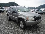 Used 2000 JEEP GRAND CHEROKEE BF62975 for Sale Image 7