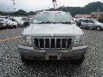 Used 2000 JEEP GRAND CHEROKEE BF62975 for Sale Image 8