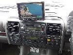 Used 2000 LAND ROVER DISCOVERY BF62977 for Sale Image 24