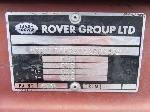 Used 2000 LAND ROVER DISCOVERY BF62977 for Sale Image 27