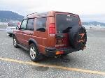 Used 2000 LAND ROVER DISCOVERY BF62977 for Sale Image 3