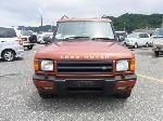 Used 2000 LAND ROVER DISCOVERY BF62977 for Sale Image 8