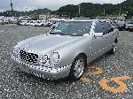 Used 1996 MERCEDES-BENZ E-CLASS BF62985 for Sale Image 1