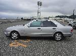 Used 1996 MERCEDES-BENZ E-CLASS BF62985 for Sale Image 2