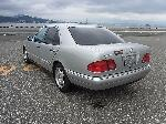 Used 1996 MERCEDES-BENZ E-CLASS BF62985 for Sale Image 3