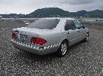 Used 1996 MERCEDES-BENZ E-CLASS BF62985 for Sale Image 5