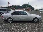 Used 1996 MERCEDES-BENZ E-CLASS BF62985 for Sale Image 6