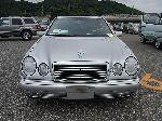 Used 1996 MERCEDES-BENZ E-CLASS BF62985 for Sale Image 8