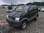Used 1998 DAIHATSU TERIOS BF62995 for Sale Image 1
