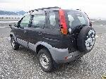 Used 1998 DAIHATSU TERIOS BF62995 for Sale Image 3