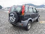 Used 1998 DAIHATSU TERIOS BF62995 for Sale Image 5