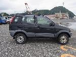 Used 1998 DAIHATSU TERIOS BF62995 for Sale Image 6
