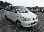 Used 1999 TOYOTA TOWNACE NOAH BF62996 for Sale Image 7