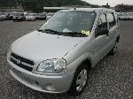 Used 2005 SUZUKI SWIFT BF62997 for Sale Image 1