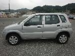 Used 2005 SUZUKI SWIFT BF62997 for Sale Image 2