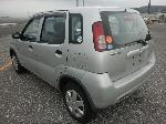 Used 2005 SUZUKI SWIFT BF62997 for Sale Image 3