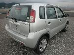 Used 2005 SUZUKI SWIFT BF62997 for Sale Image 5