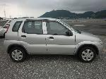 Used 2005 SUZUKI SWIFT BF62997 for Sale Image 6