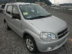 Used 2005 SUZUKI SWIFT BF62997 for Sale Image 7