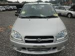Used 2005 SUZUKI SWIFT BF62997 for Sale Image 8