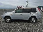 Used 2001 NISSAN X-TRAIL BF63008 for Sale Image 2