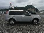 Used 2001 NISSAN X-TRAIL BF63008 for Sale Image 6