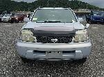 Used 2001 NISSAN X-TRAIL BF63008 for Sale Image 8