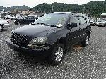 Used 1998 TOYOTA HARRIER BF63010 for Sale Image 1