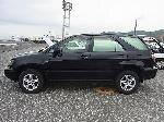 Used 1998 TOYOTA HARRIER BF63010 for Sale Image 2