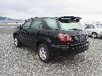 Used 1998 TOYOTA HARRIER BF63010 for Sale Image 3