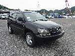 Used 1998 TOYOTA HARRIER BF63010 for Sale Image 7