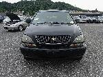 Used 1998 TOYOTA HARRIER BF63010 for Sale Image 8