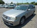 Used 2000 NISSAN STAGEA BF63023 for Sale Image 1