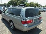 Used 2000 NISSAN STAGEA BF63023 for Sale Image 3
