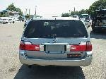 Used 2000 NISSAN STAGEA BF63023 for Sale Image 4