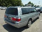 Used 2000 NISSAN STAGEA BF63023 for Sale Image 5