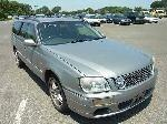 Used 2000 NISSAN STAGEA BF63023 for Sale Image 7