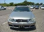 Used 2000 NISSAN STAGEA BF63023 for Sale Image 8
