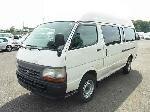 Used 2004 TOYOTA HIACE VAN BF63039 for Sale Image 1