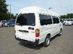 Used 2004 TOYOTA HIACE VAN BF63039 for Sale Image 5