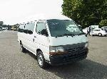 Used 2004 TOYOTA HIACE VAN BF63039 for Sale Image 7