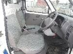 Used 1999 SUZUKI CARRY TRUCK BF63047 for Sale Image 17