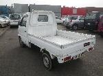 Used 1999 SUZUKI CARRY TRUCK BF63047 for Sale Image 3