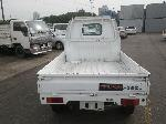 Used 1999 SUZUKI CARRY TRUCK BF63047 for Sale Image 4